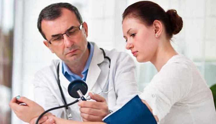 healthy living,5 reasons of having high blood pressure,high blood pressure,hypertension,symptoms of high blood pressure