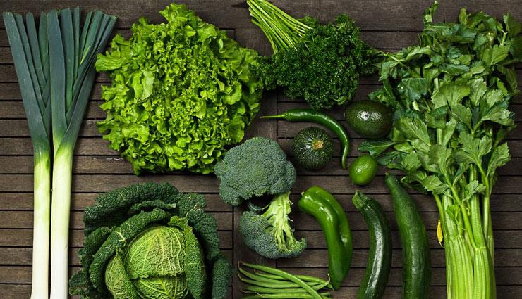 हरी सब्जी के बगैर अधूरी है डाइट, कई बीमारियों से लड़ने की प्रदान करती है क्षमता, देखें...