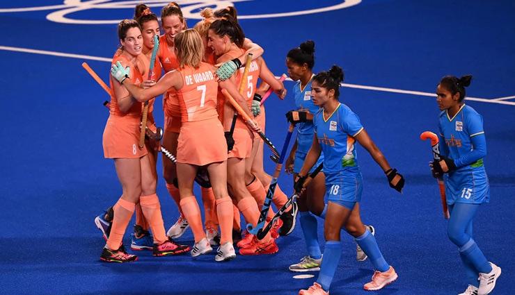 Tokyo Olympic : भारतीय महिला हॉकी टीम को मिली हार, मुक्केबाज विकास कृष्णन का सफर खत्म