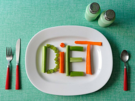 Wonderful ingredients that will make your dieting easier