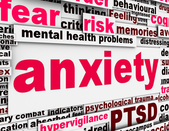 An easy way to deal with Anxiety Attacks