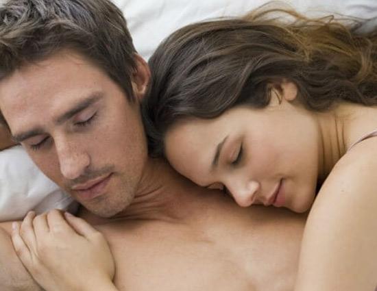 4 Benefits of Sex