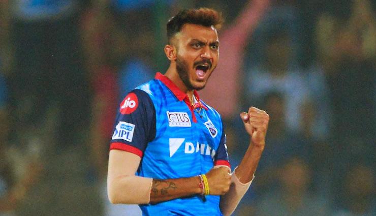 IPL-14 : अक्षर पटेल ने दिया यह बयान, बिशप ने धोनी के लिए कहा, धवन-पृथ्वी का मस्तीभरा Video