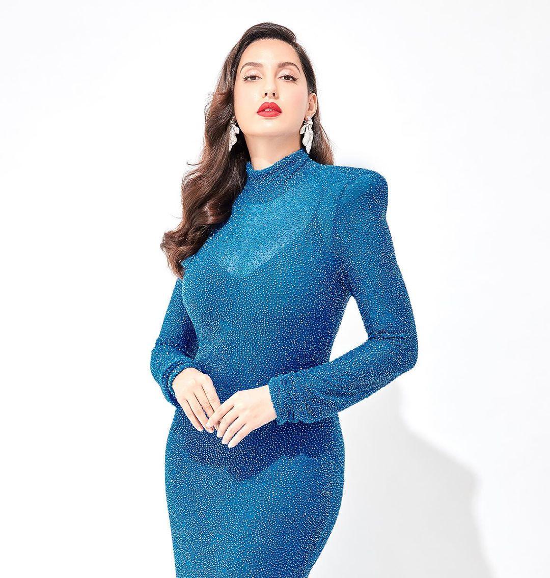fashion tips,celebrity fashion,nora fatehi fashion ,फैशन टिप्स, सेलेब्रिटी फैशन, नोरा फतेही फैशन