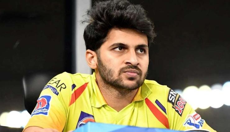 T20 WC : शार्दुल ने ली इनकी जगह, टीम इंडिया की नई जर्सी लॉन्च, राशिद ने बताए टॉप-5 क्रिकेटर