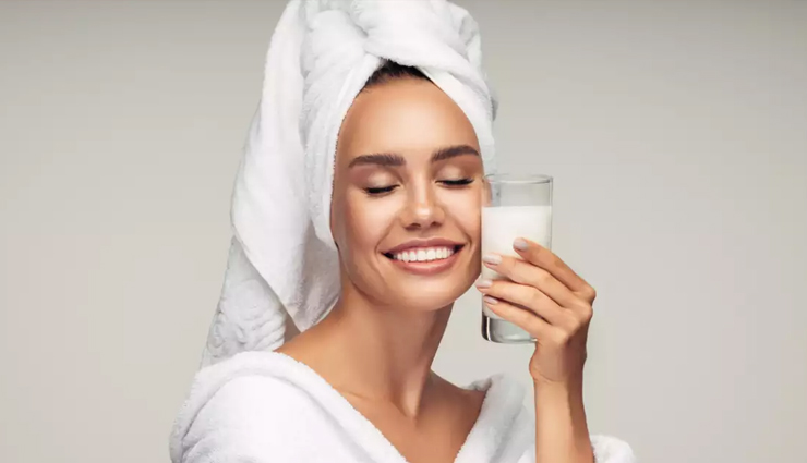 skin,skin glow,coconut oil,aloe vera,milk,almond oil,oat meal,beauty news in hindi ,त्वचा, नारियल तेल, ग्वारपाठा, एलो वेरा, दूध, बादाम तेल, ओट मील, हिन्दी में सौंदर्य संबंधी समाचार