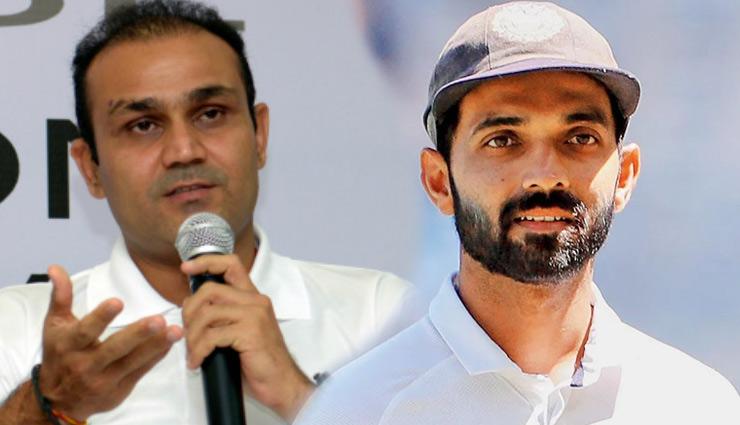 वीरू ने इसलिए की रहाणे की वकालत, गंभीर-युवी ने यूं की हंसी-ठिठोली! इस दिन IPL से जुड़ेंगी 2 टीमें