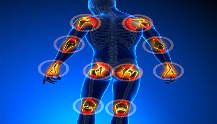 aromatherapy,joint pain,aromatherapy joint pain,bones,shoulder,wrist,hips,knee,health news in hindi ,अरोमा थैरेपी, जोड़ों का दर्द, हडिड्यां, कंधा, कलाई, कूल्हे, घुटने, हिन्दी में स्वास्थ्य संबंधी समाचार