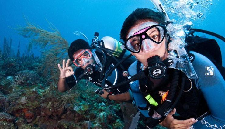 places,adventure,places adventure,macau,lakshadweep,kualalampur,malaysia,bungee jumping,scuba diving,tourism news in hindi ,शहर, रोमांच, शहर रोमांच, मकाउ, लक्षद्वीप, कुआलालंपुर, मलेशिया, बंजी जंपिंग, स्कूबा डाइविंग, हिन्दी में पर्यटन संबंधी समाचार