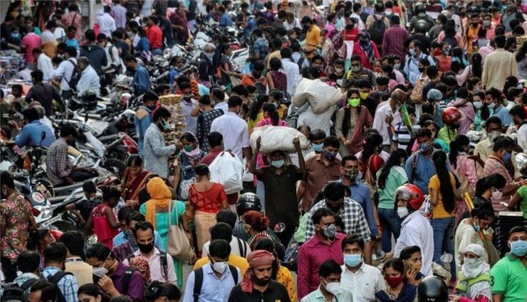 भारत में ये 7 बाजार हैं जोरदार! लगती है ग्राहकों की भीड़, सही कीमत पर मिलती है ढेरों वैरायटी