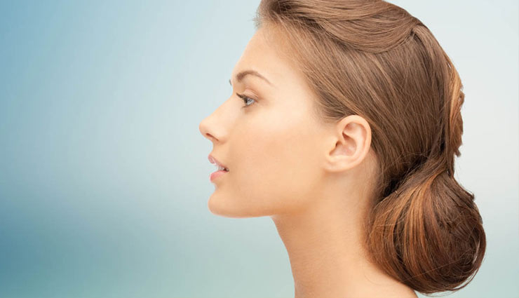 चेहरे की खूबसूरती में चार चांद लगाती है सुंदर नाक! शेप में लाने के लिए आजमाएं ये एक्सरसाइज