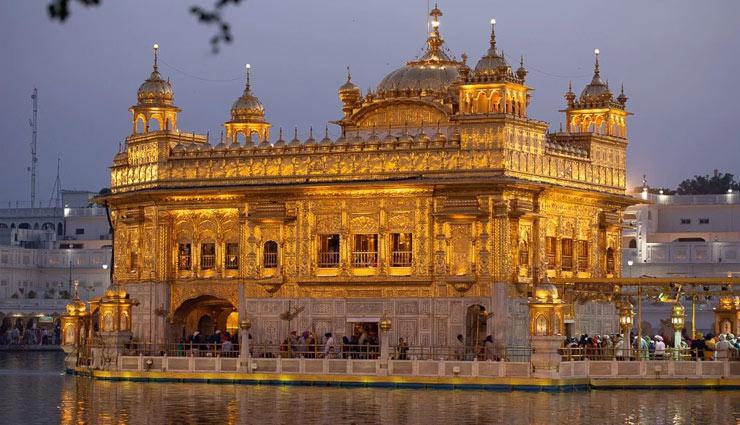 पंजाब : सांस्कृतिक रूप से समृद्ध क्षेत्र, पर्यटकों की रहती है बहार, ये हैं मुख्य दर्शनीय स्थल