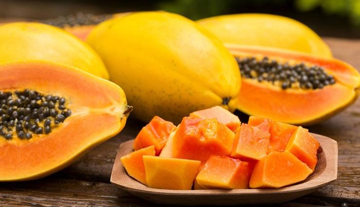 पपीता : हर मौसम में मिलने वाला फल, स्वाद बेहतरीन तो सेहत का भी बखूबी रखता ख्याल