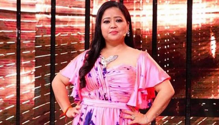 Corona : भारती को भी चुकानी पड़ रही बड़ी कीमत, कपिल के शो में 50% और डांस दीवाने में 70% फीस कटौती!