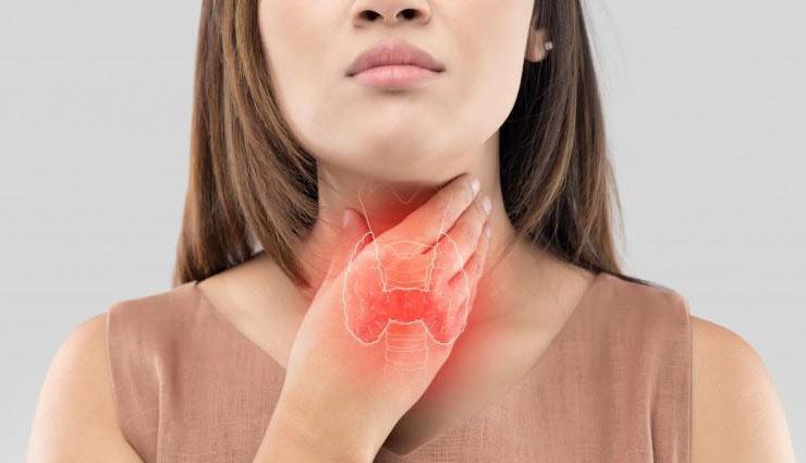 शुगर, मोटापे, हाइपरटेंशन की जैसे बढ़ रहे थायराइड के मरीज, ये योग हैं रोग भगाने में सक्षम!