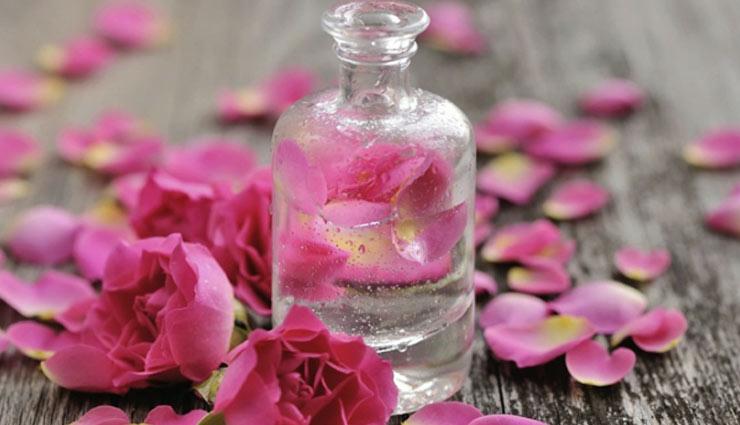 ऑर्गेनिक गुलाब जल : घर पर ऐसे करें तैयार, त्वचा को निखारे, नहीं पहुंचाता कोई नुकसान