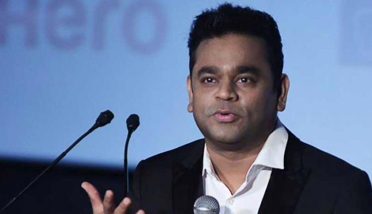 ए.आर. रहमान ने की '99 सॉन्ग' की रिलीज की घोषणा, संगीतकार के साथ बने लेखक व निर्माता