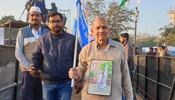 ramlila maidan,aam aadmi party,arvind kejriwal,delhi cm,nayak,anil kapoor,nayak 2 is back again,delhi news ,अरविंद केजरीवाल,दिल्ली