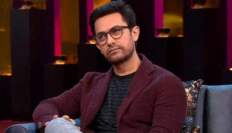 'लालसिंह चड्ढा' में आमिर खान पेश करेंगे नई नायिका