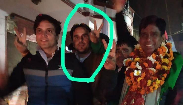 दिल्ली : मंदिर से लौटते वक्त AAP विधायक नरेश यादव के काफिले पर फायरिंग, 1 कार्यकर्ता  की मौत