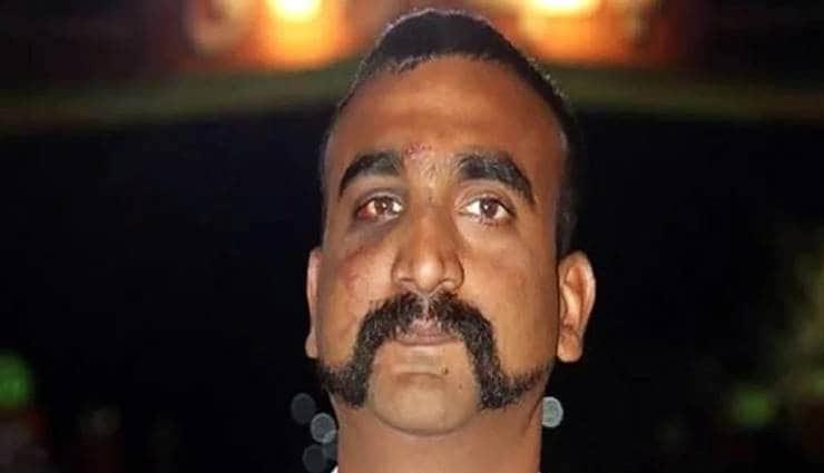 barber,abhinandan cut mustache,fir,police station,nagpur,weird news,weird story,omg,omg news ,नाई, अभिनंदन कट मूंछ, एफआईआर, पुलिस स्टेशन, नागपुर,अजब गजब खबरे हिंदी में