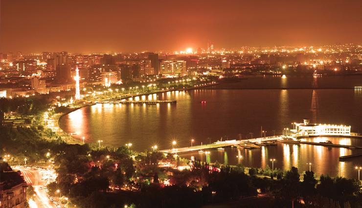 10 Interesting Facts About Baku