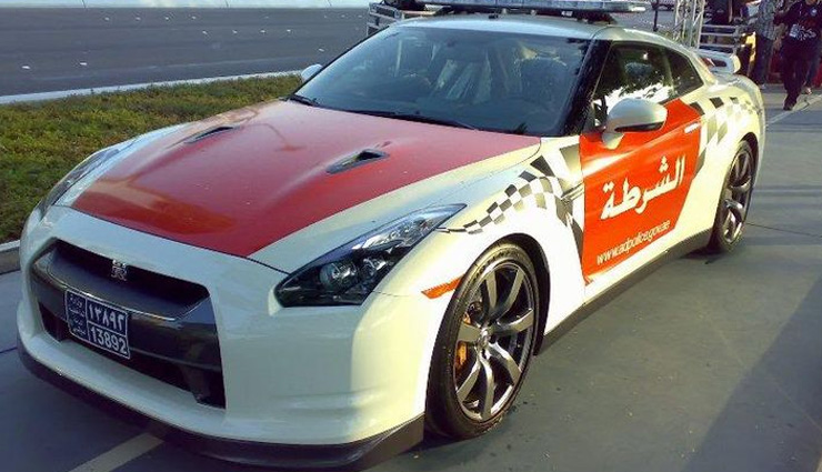 5 Most Expensive Police Cars In The World Lifeberrys Com