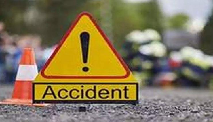 सूरतगढ़ : पिकअप ने मारी बाइक को पीछे से टक्कर, युवक की हुई मौत