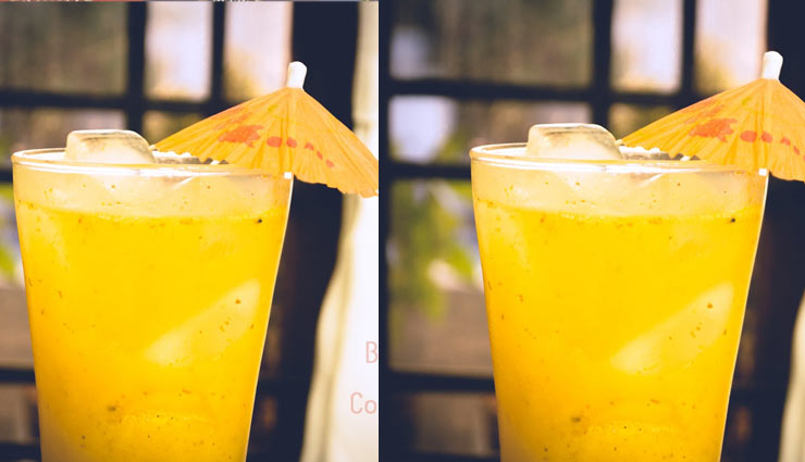 अगर मेहमानों को पिलाना चाहते है कुछ खास ड्रिंक तो सर्व करें 'अचारी फनडा' #Recipe