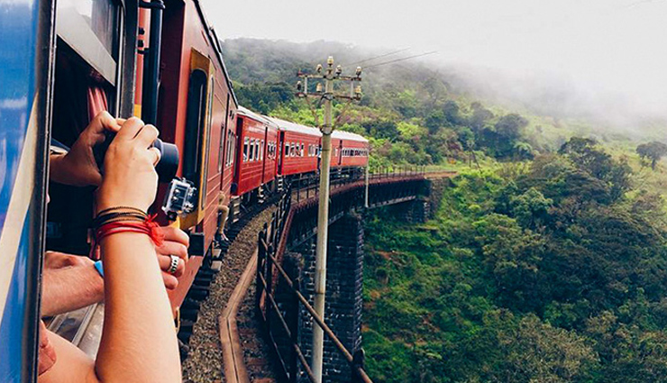 5 Things You Should Not Skip While Being in Sri Lanka