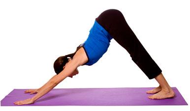 Power Yoga Asanaspower For Glowing Skinskin Care Tipspower