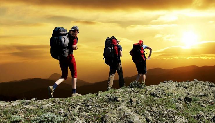 7 Places To Enjoy Adventurous Activities in India