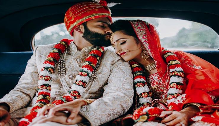 इन 5 चीजों में नहीं आता हैं शादी के बाद भी बदलाव, जानें इसके बारे में