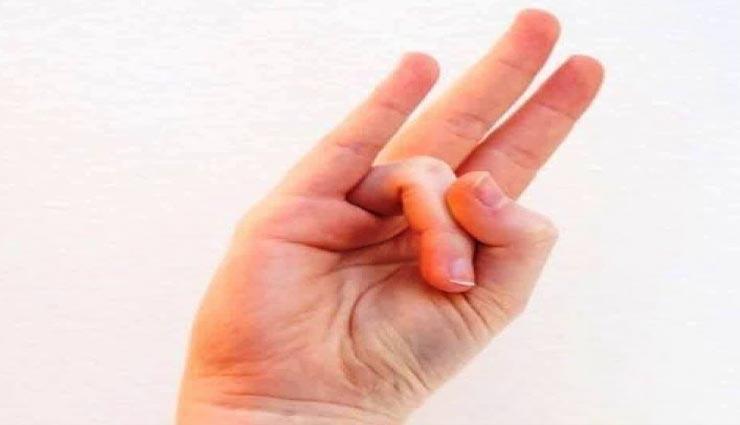 Yoga Day Special: स्ट्रेस और टेंशन को दूर करती है अग्नि मुद्रा, जानें इसकी विधि और फायदे