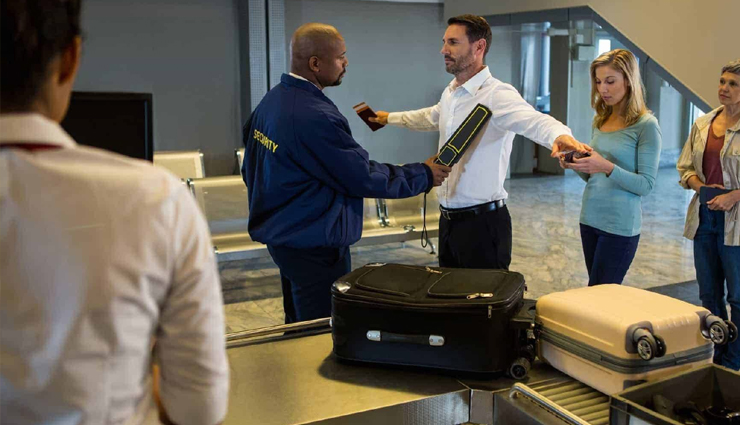 5 Important Things You Should Know About Airport Security