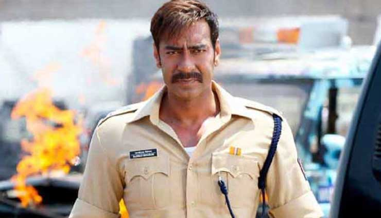 Coronavirus Update- Mumbai Police Twitter handle once again wins hearts with epic reply to Ajay Devgn
