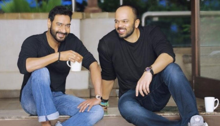 Ajay Devgn and Rohit Shetty Confirms Golmaal FIVE