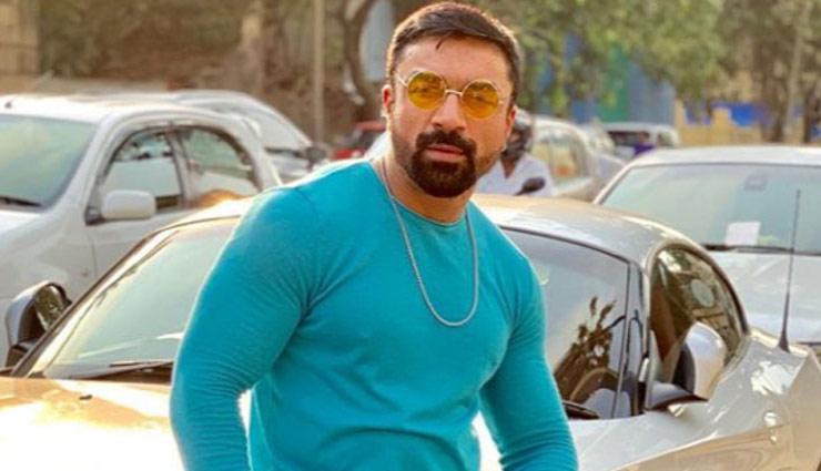 एजाज खान को मुंबई पुलिस ने किया गिरफ्तार, TikTok वीडियो से नफरत फैलाने का आरोप