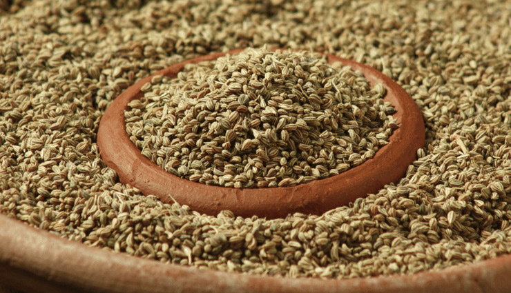 3 Reasons to Eat Ajwain During Pregnancy