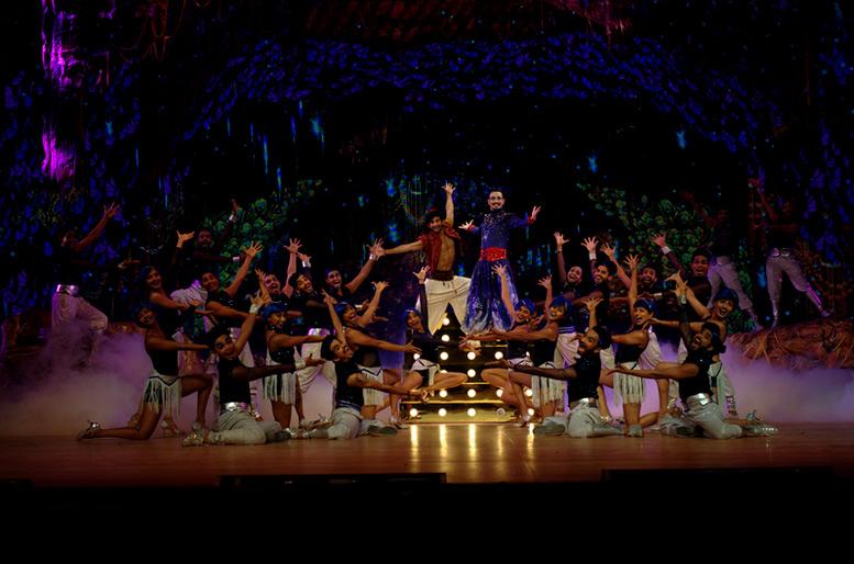 disney aladdin,magical ride,bookmyshow,bookasmile,entertainment news