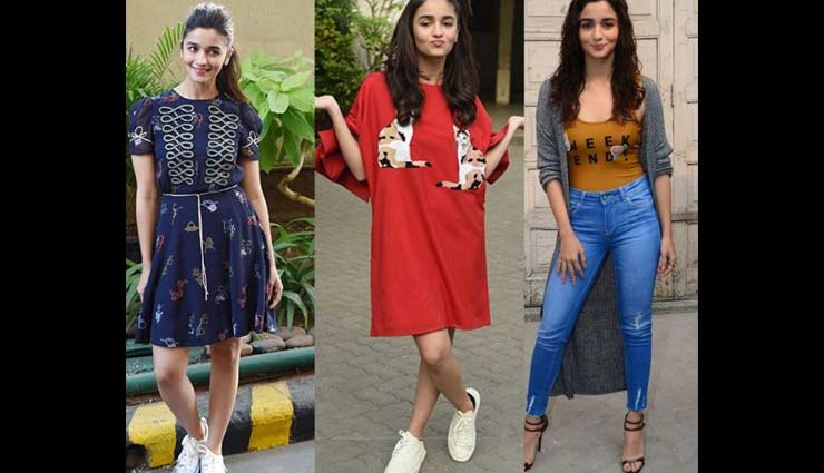 5 Times Alia Bhatt Looked Ultra Gorgeous With Her Classy Fashion