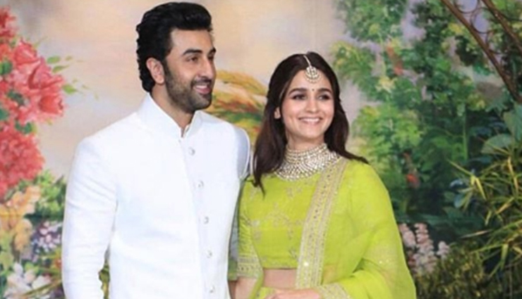 Alia Bhatt can't get enough of beau Ranbir Kapoor's Sanju song 'Kar Har Maidaan Fateh'