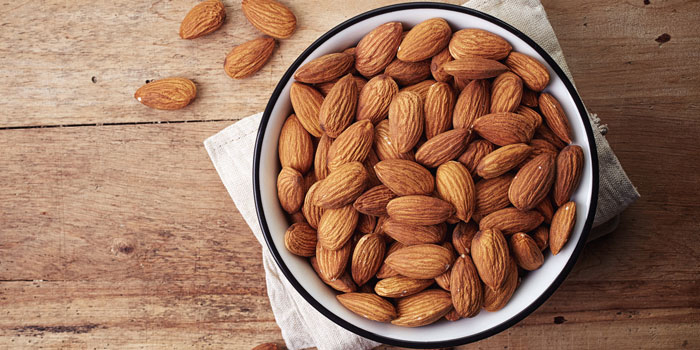 almond face packs,glowing skin face packs,beauty tips,skin care tips,almond beauty benefits