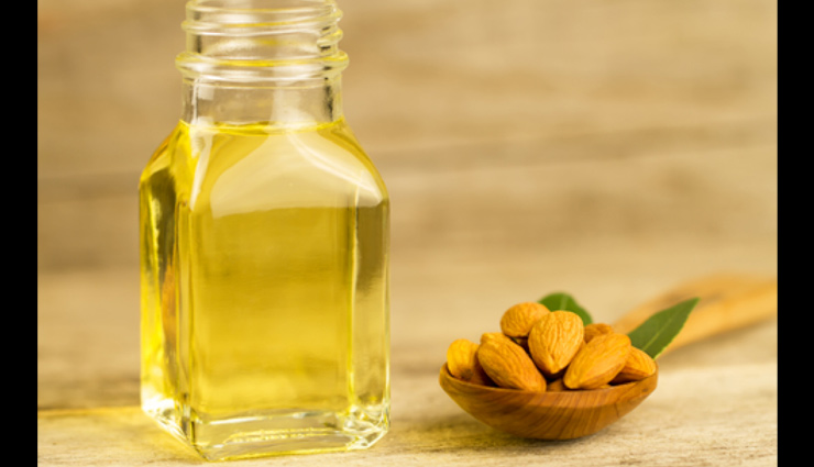 5 Reasons Why Almond Oil is Best For Your Skin