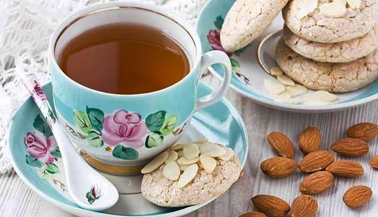 बादाम की चाय के फायदे जानकर खुद को पीने से नहीं रोक पाएंगे, जानें बनाने का तरीका