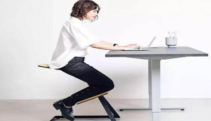 5 Fit Alternatives To Using Chair While Working