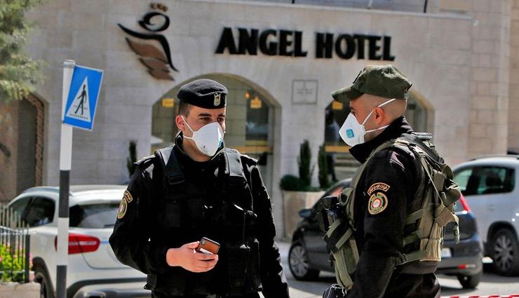 कोरोना वायरस : अमेरिका के होटल खाली, अर्थव्यवस्था बचाने के लिए पैकेज
