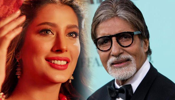 अमिताभ को लेकर पाक सितारों का रिएक्शन, पाक किरदार के चलते ठुकराई थी फिल्म