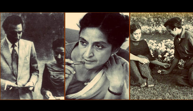 Remembering Immortal Amrita on Her 100th birth anniversary