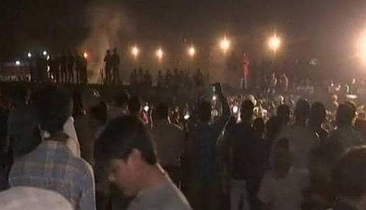 amritsar train accident,dussehra,ravana,people died,fire at dussehra,amrtisar train accident,photos,dussehra 2019,news,news in hindi , अमृतसर,दशहरा